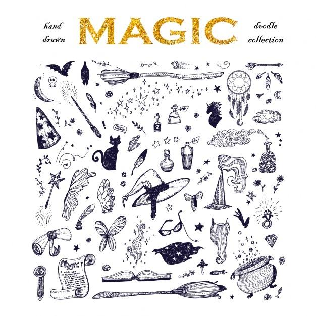 626x626 Magic Wand Vectors, Photos And Psd Files Free Download
