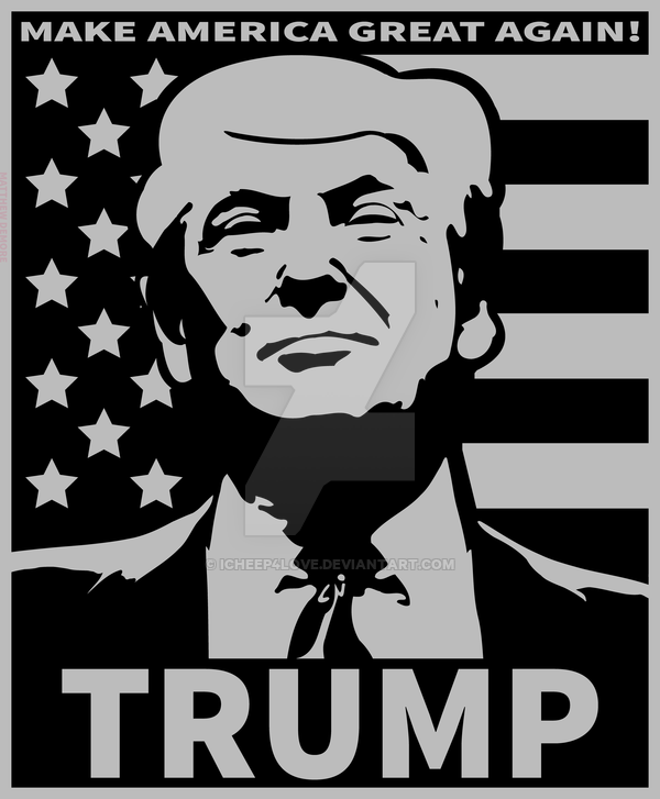 600x727 Donald Trump