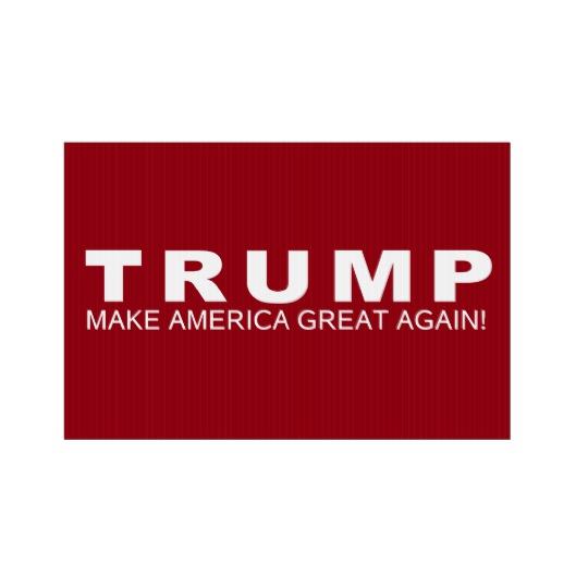 540x540 Make America Great Again Logo Generator