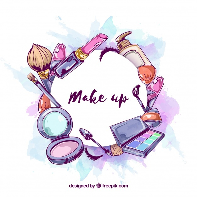 626x626 Makeup Vectors, Photos And Psd Files Free Download