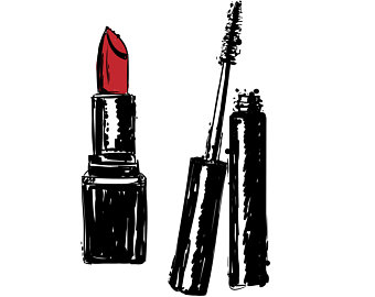 340x270 Makeup Vector Etsy