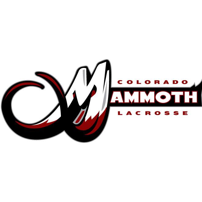 660x660 Colorado Mammoth Vector Logo