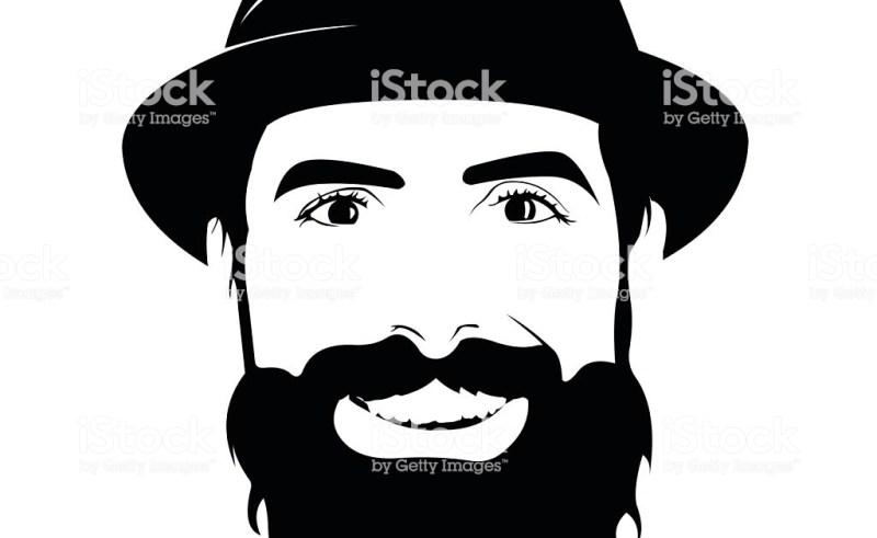 800x491 Royalty Free Black Man Eyes Clip Art, Vector Images