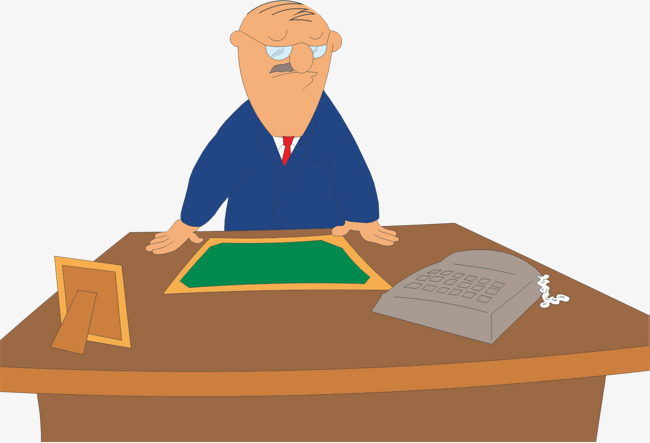 650x443 Angry Manager, Anger, Manager, In The Future Png And Vector For