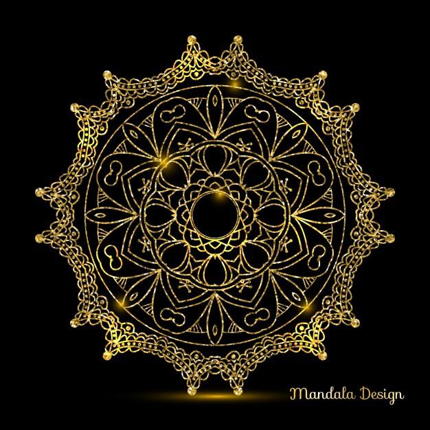Mandala Design Vector At Getdrawings Com Free For Personal Use