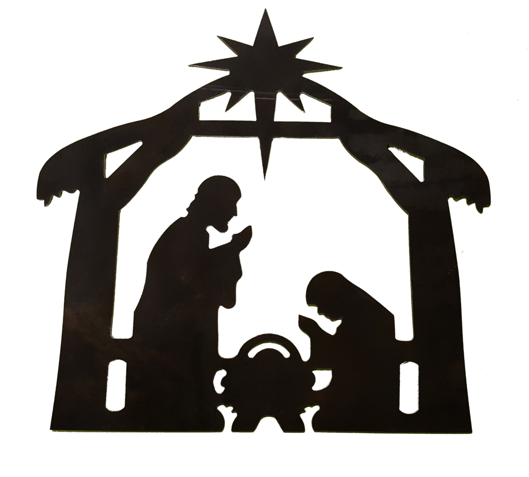 Manger Vector at GetDrawings | Free download