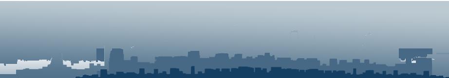 Manhattan Skyline Vector