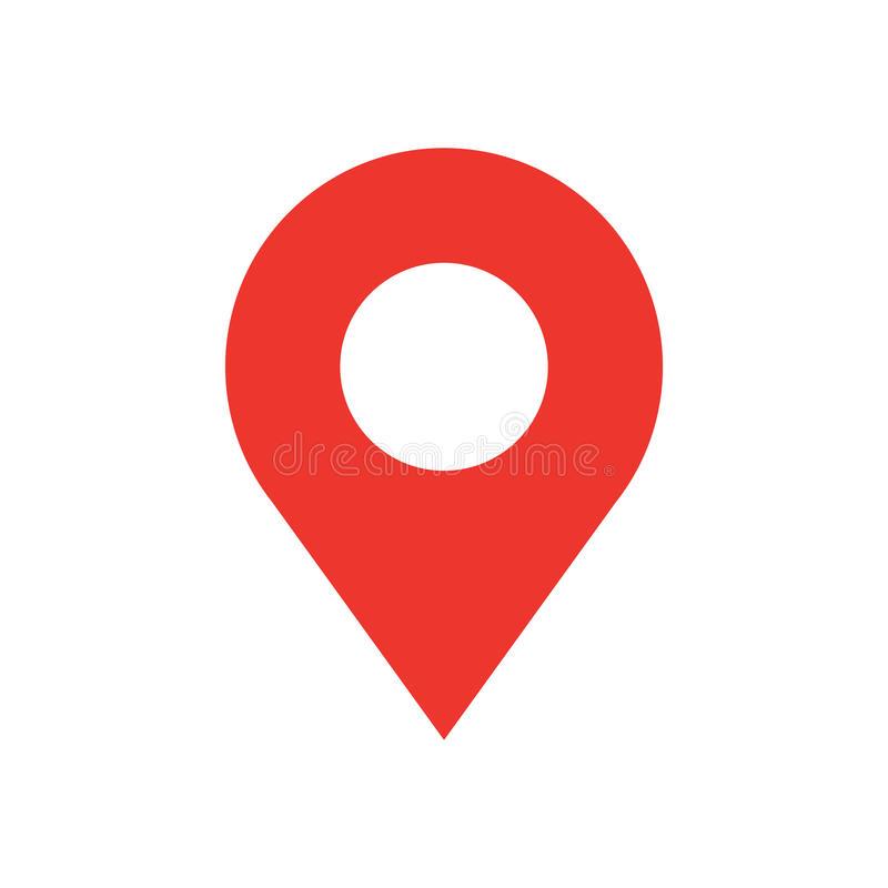 800x800 Maps. Map Pin