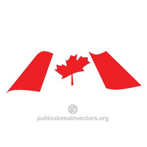 300x300 1299 Free Vector Canadian Maple Leaf Public Domain Vectors
