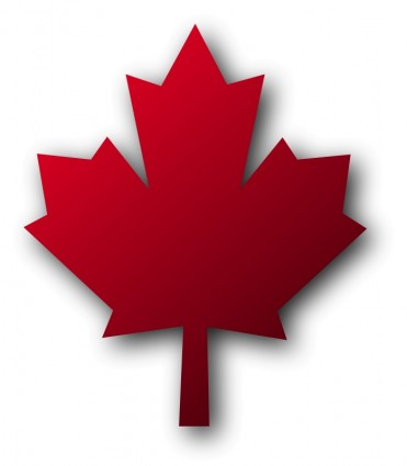 371x425 Maple Leaf Vector Free Vector Download In .ai, .eps, .svg Format
