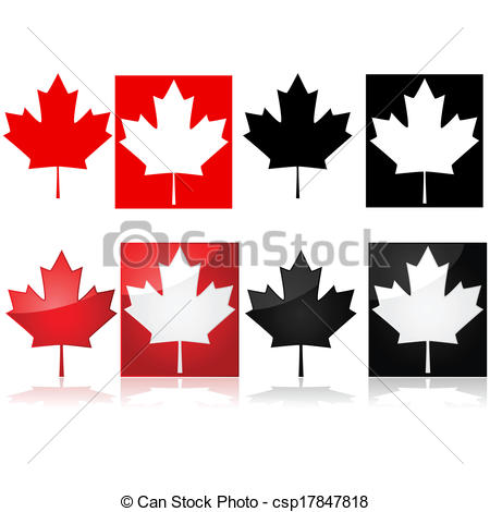 450x470 Maple Leaf Vector Clip Art Clipart Panda