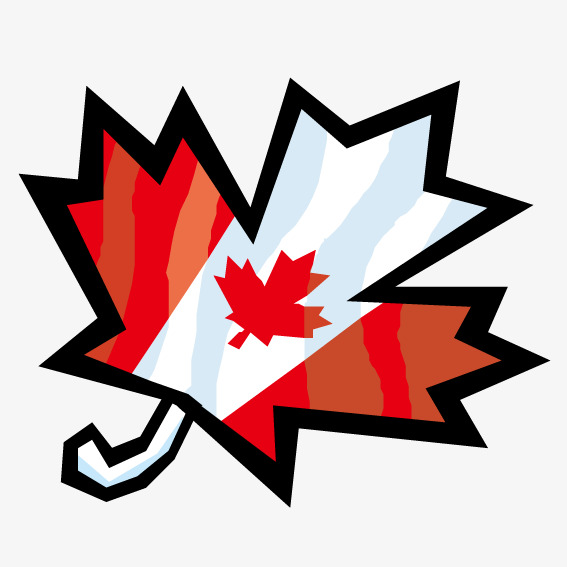567x567 Cartoon Maple Leaf, Cartoon Vector, Leaf Vector, Vector Png And