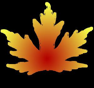 300x283 1299 Free Vector Canadian Maple Leaf Public Domain Vectors