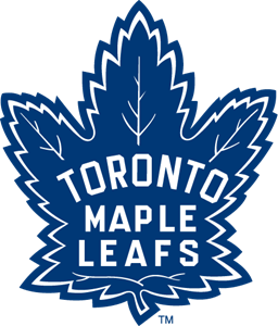256x300 Toronto Maple Leafs Logo Vector (.svg) Free Download