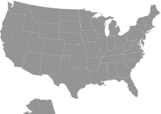 536x379 Us Maps Usa State Maps. Free Vector Us Map Us Map Vector Free