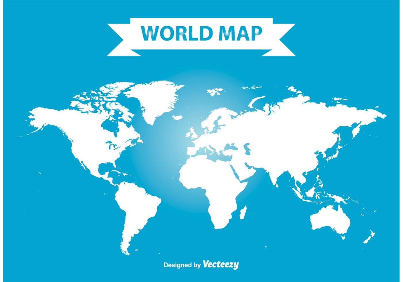 1400x980 25 Free World Map Vectors And Psds Inspirationfeed Vector Map. Map