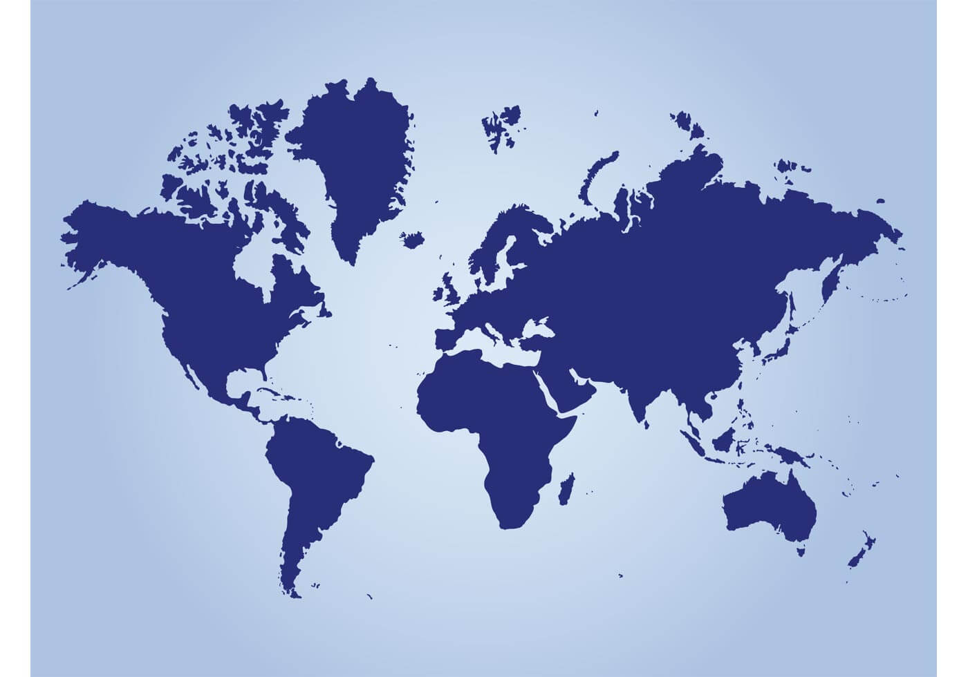 1400x980 25 Free World Map Vectors And Psds Inspirationfeed
