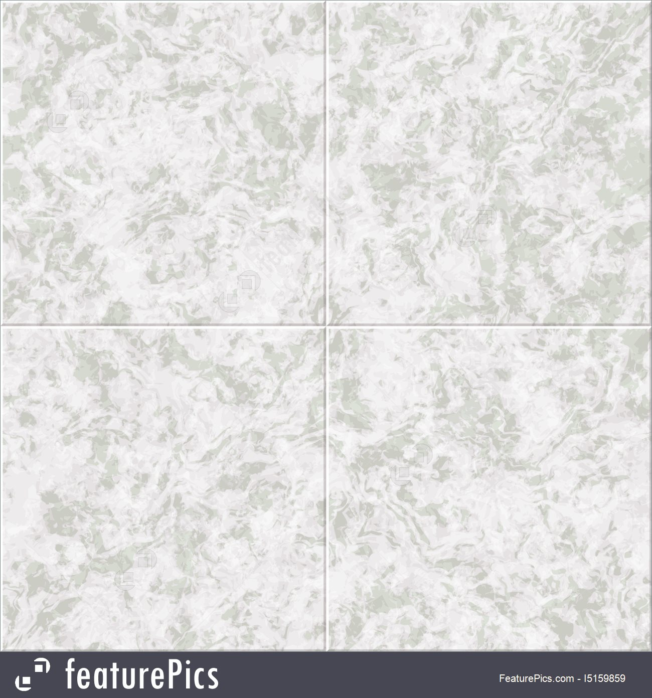1300x1392 Abstract Marble Texture Vector Background Stock Illustration