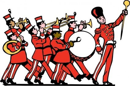 425x281 Free Marching Band Psd Files, Vectors Amp Graphics