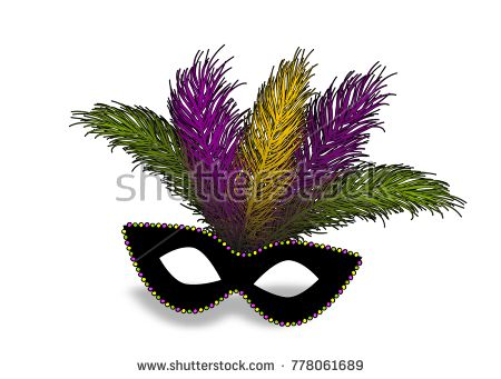 450x341 37 Best Mardi Gras Vector Images
