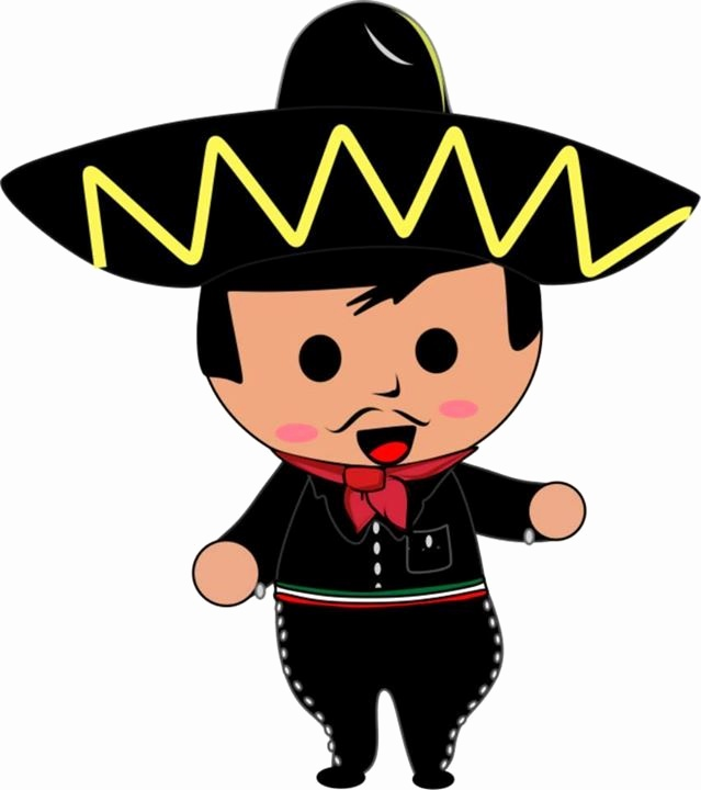 639x720 Mariachi Hat Vector Lovely 225 Best Mexican Party Images On