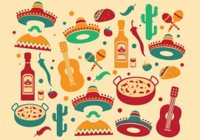 285x200 Mariachi Illustration Free Vector Graphic Art Free Download (Found