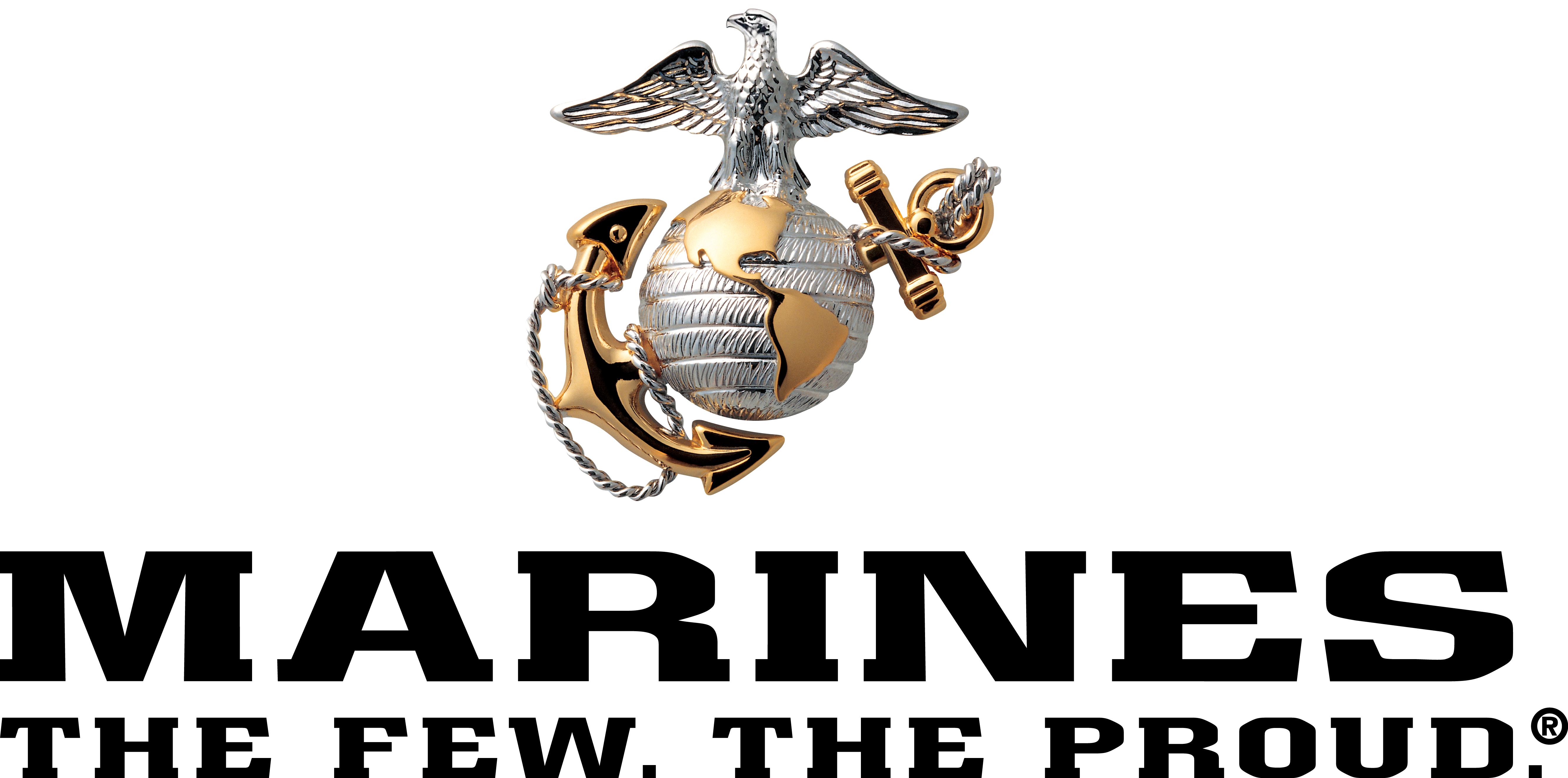 5331x2644 Marine Corps Logos