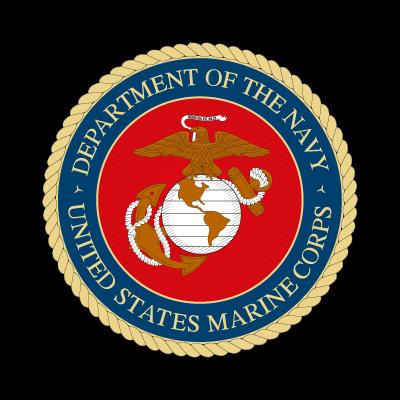 400x400 Us Marine Corp Logo Vector (.eps, 540.59 Kb) Download