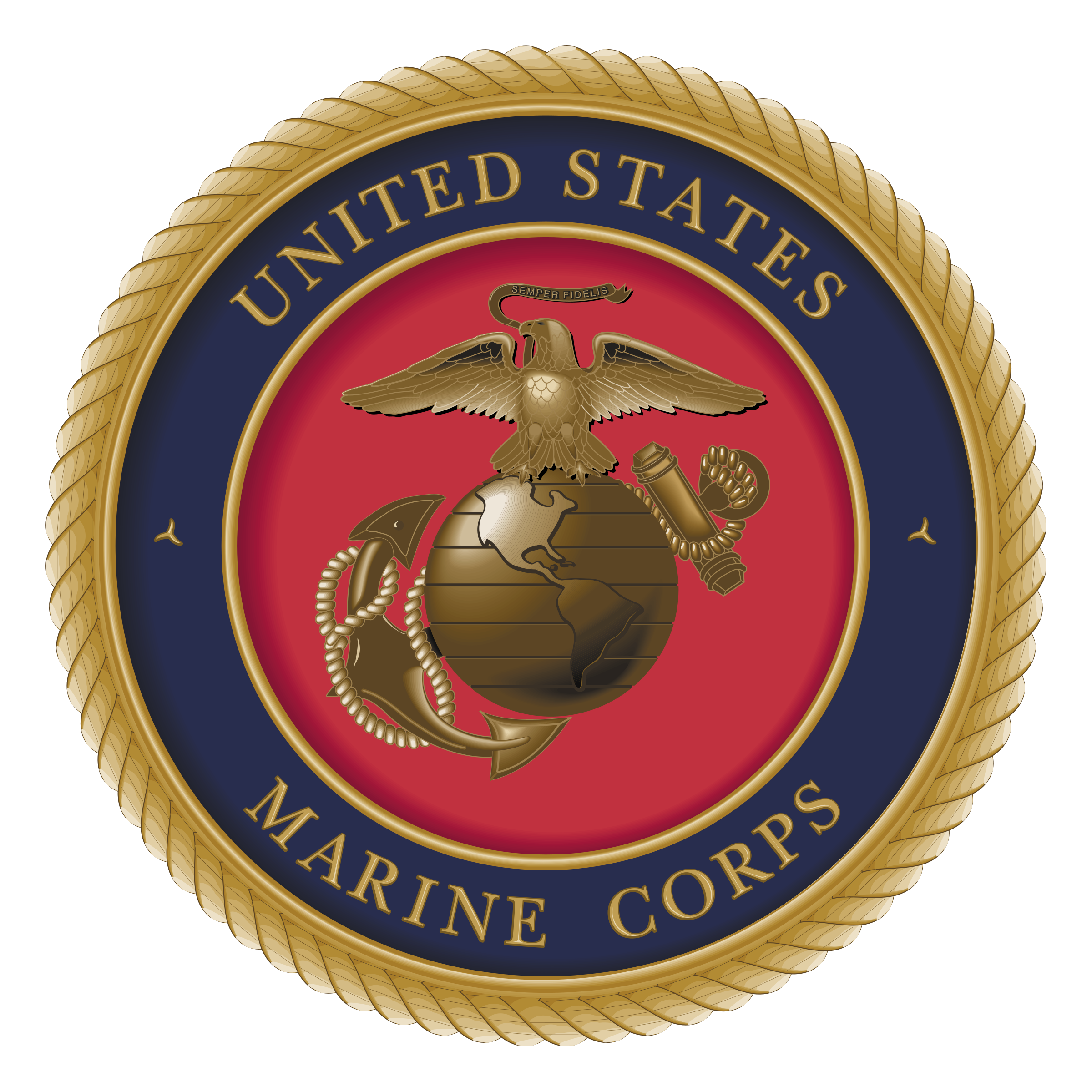 2400x2400 Usmc Logo Png Transparent Amp Svg Vector