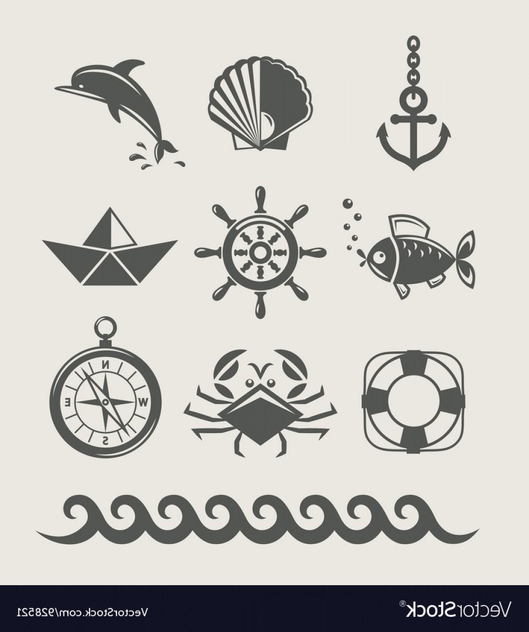1084x1296 Marine Logo Vector Art Lazttweet