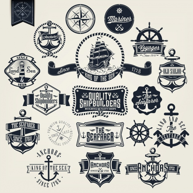 626x626 Marine Vectors, Photos And Psd Files Free Download