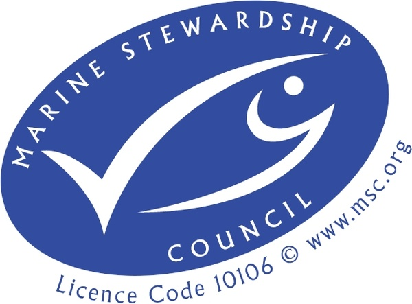 600x443 Marine Stewardship Council Free Vector In Encapsulated Postscript