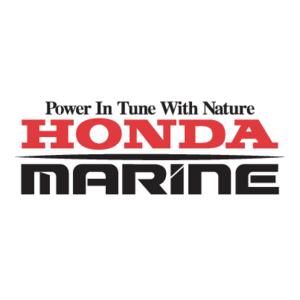 300x300 Honda Marine Logo, Vector Logo Of Honda Marine Brand Free Download