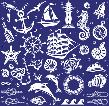 379x368 Free Marine Vectors Free Vector Download (471 Free Vector) For