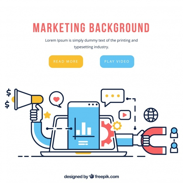 626x626 Marketing Vectors, Photos And Psd Files Free Download