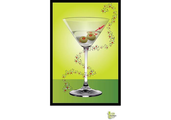 700x490 Martini Cocktail