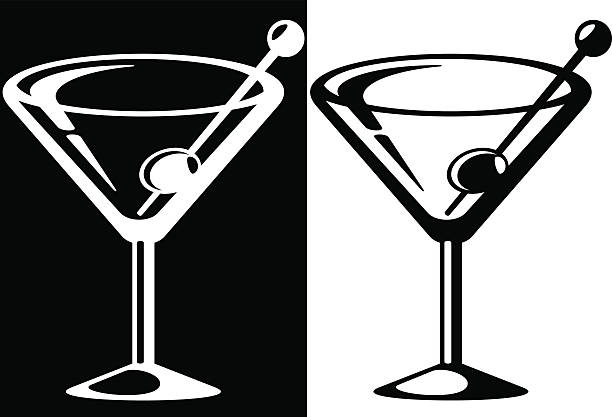 612x417 Martini Glass Clipart Free Amp Martini Glass Clip Art Free Images
