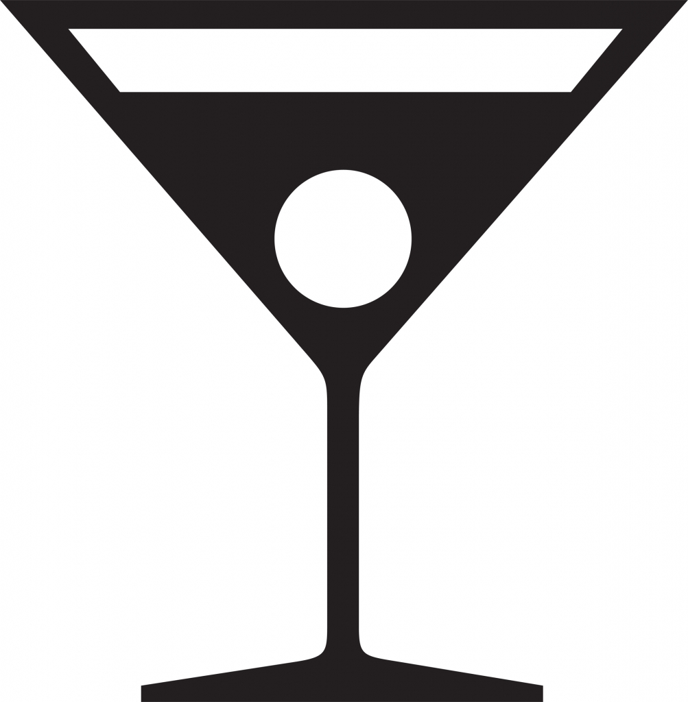 1003x1024 Martini Glass Cocktail Glass Clip Art Vector Free Clipart Image