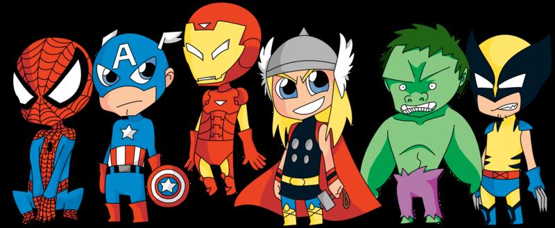 Marvel Vector