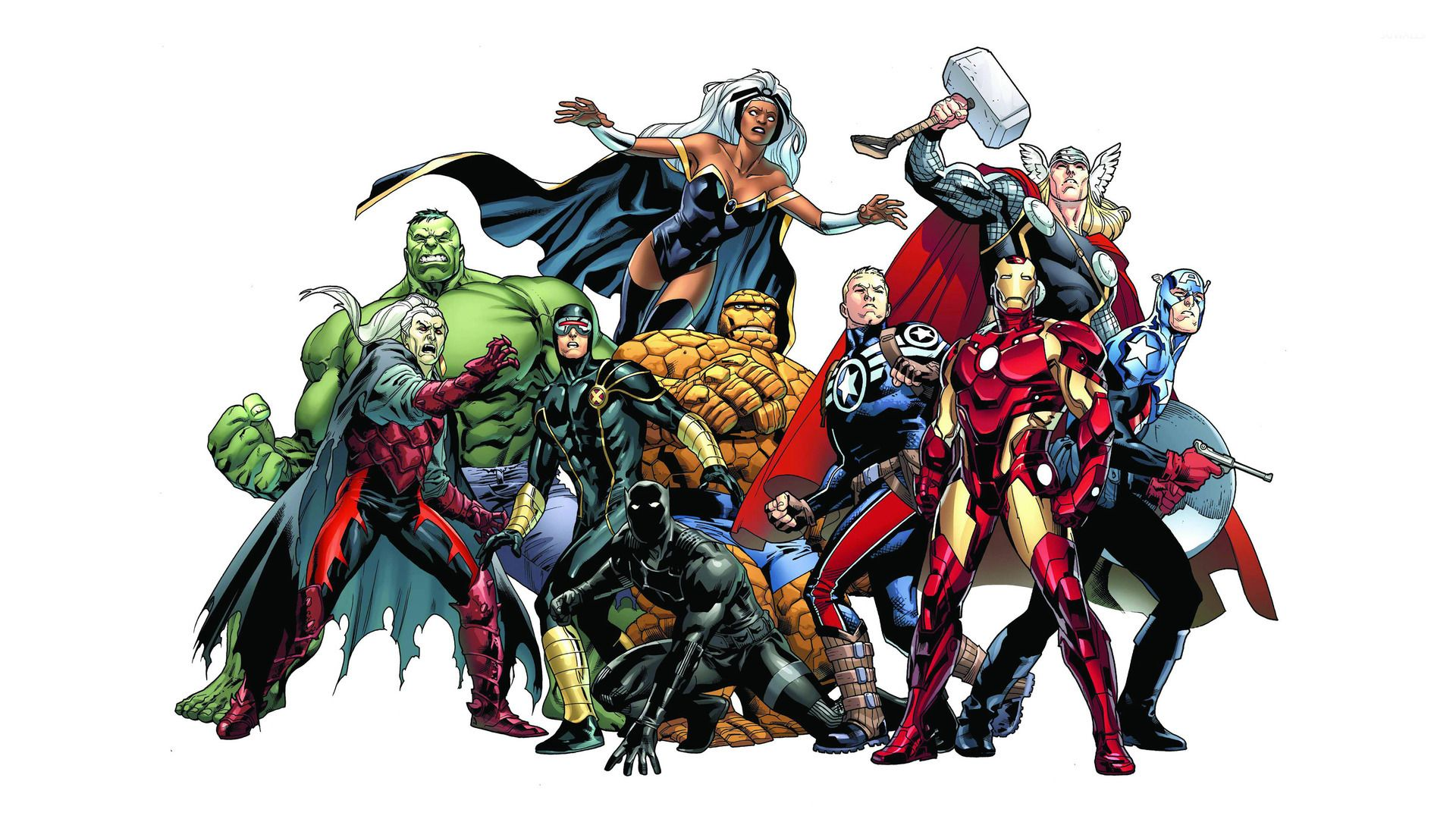 1920x1080 The Gallery For Marvel Vector Comics Marvel And Comic