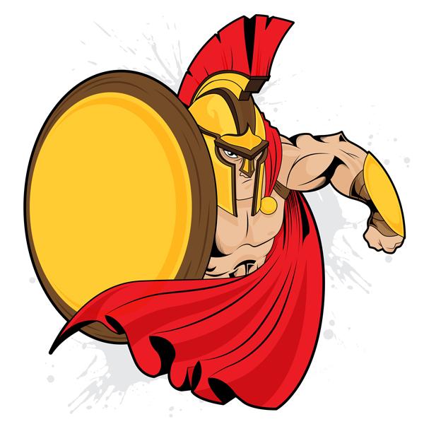 Mascot Vector