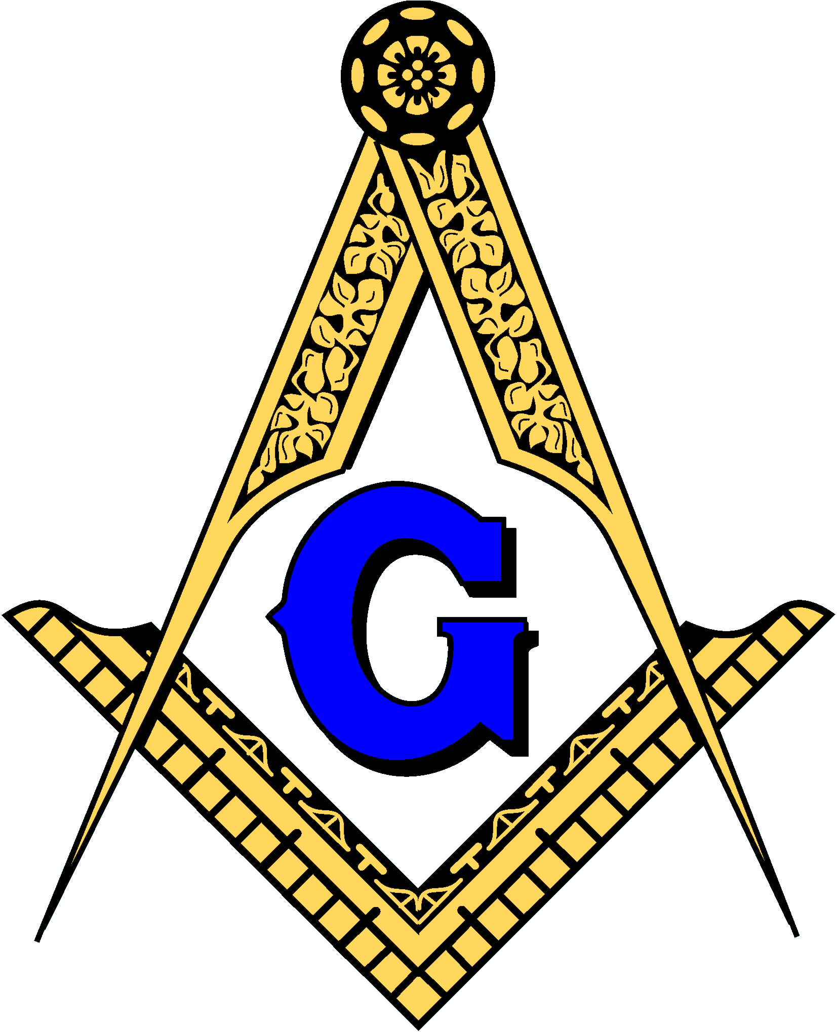 Masonic Logo Vector