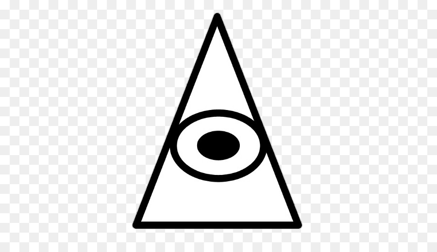 900x520 Illuminati Masonic Symbol Vector Isolated Royalty Free Cliparts
