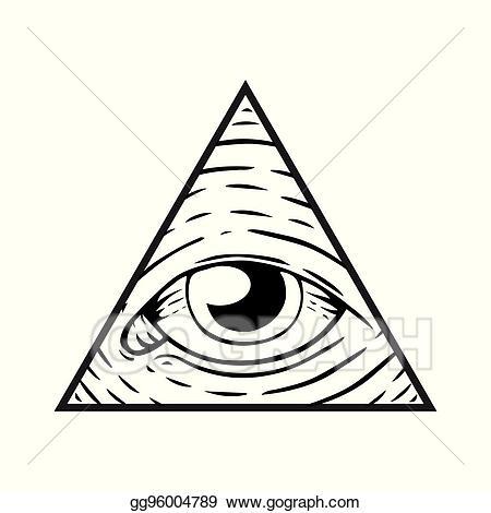 450x470 Illuminati Clipart Iluminati