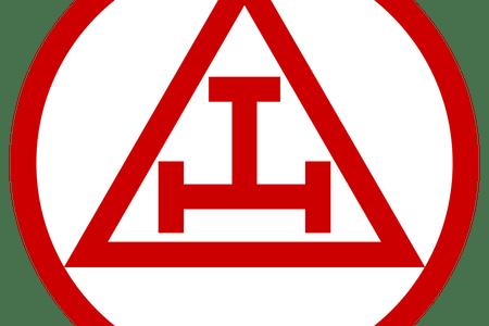 450x300 Masonic Vector Freemason Symbol ~ Frames ~ Illustrations ~ Hd