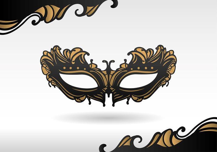700x490 Masquerade Free Vector Art
