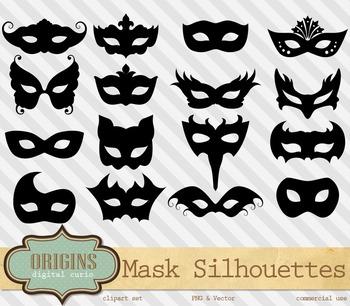 350x306 Venetian Carnival Masquerade Masks Vector Png Clipart Clip Art By