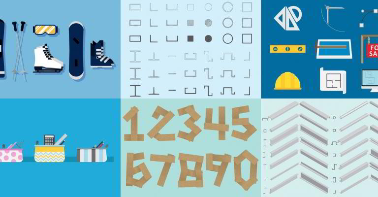 768x400 2018 Best Free Material Design Resources With Ui Kits, Icons