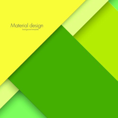 500x500 Colored Modern Material Design Vector Background 05 Free Download