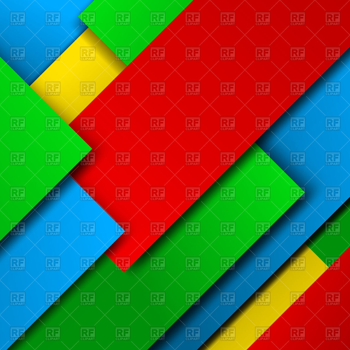 1200x1200 Material Design Background Vector Image Vector Artwork Of